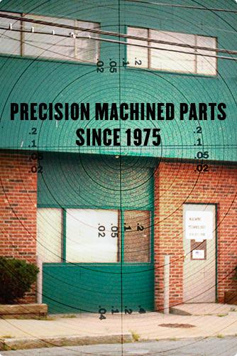 machine shops boston ma